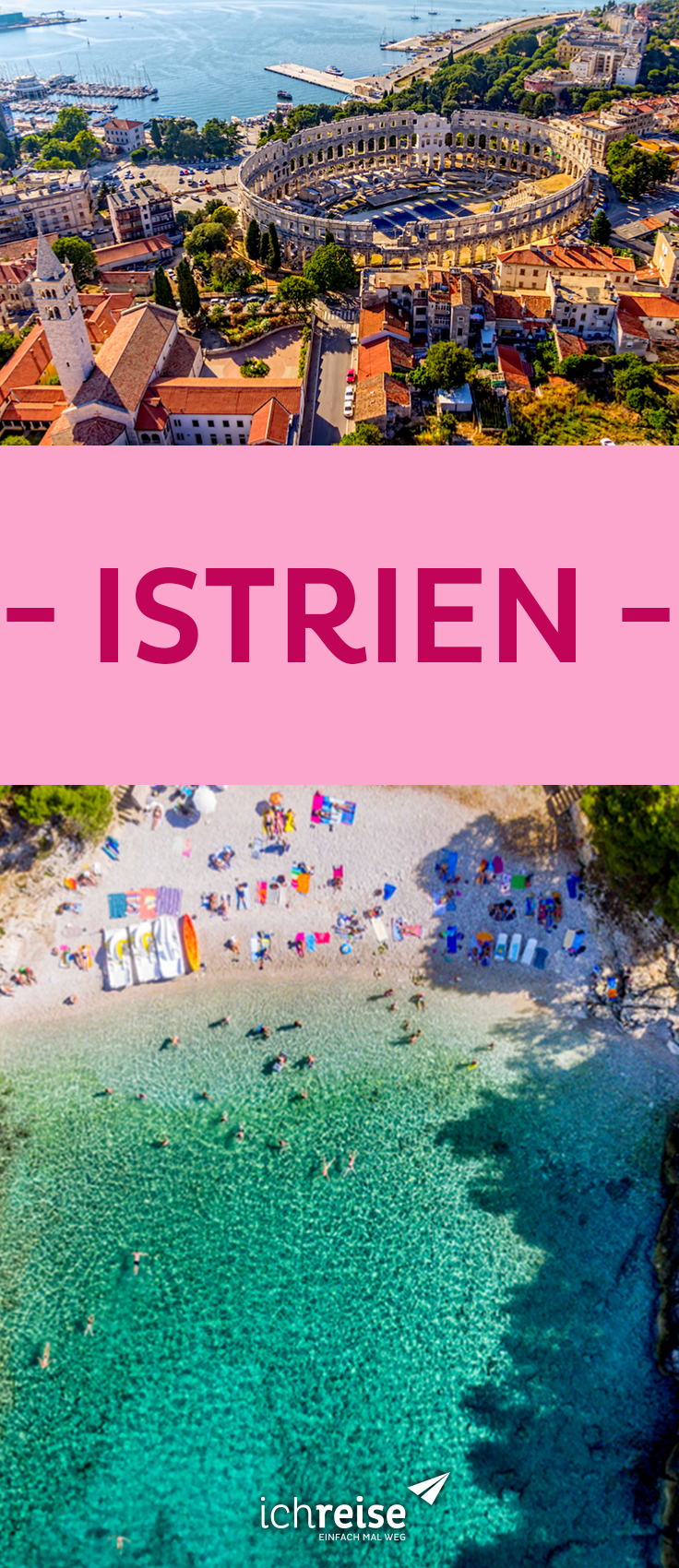 Photo of 8 good reasons to go to Istria this summer