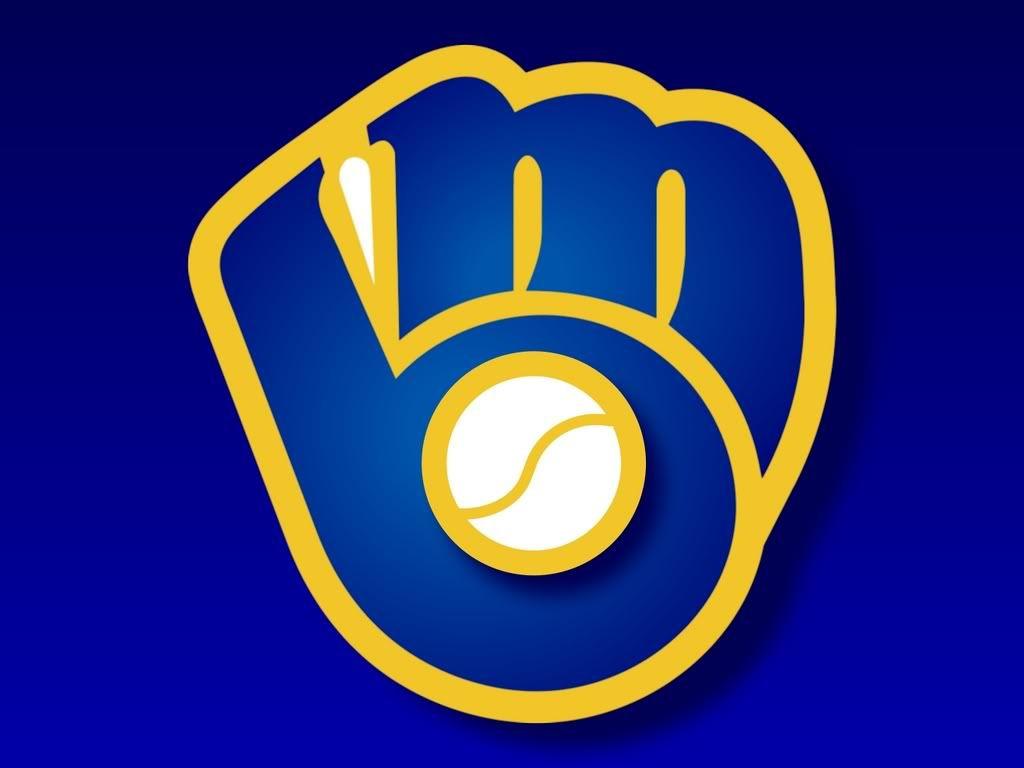 Milwaukee Brewers Logo Clip Art Milwaukee Brewers