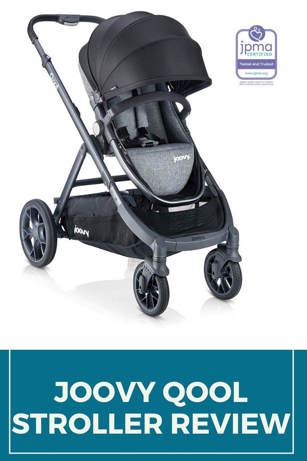 Joovy Qool Stroller Review Grow from Single To Triple