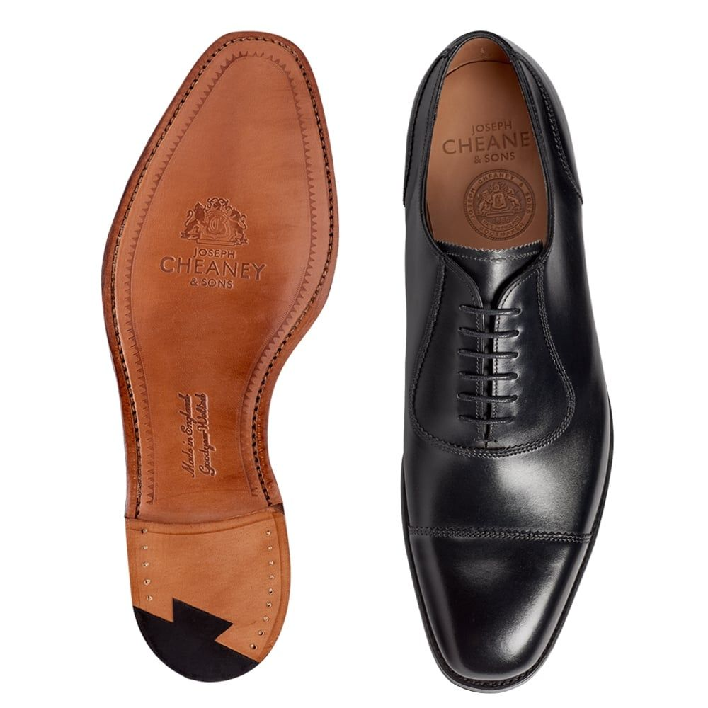 Cheaney Brackley 420€ | Dress shoes men, Oxford shoes