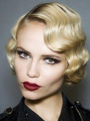 Sooo 20 S Hair Styles Retro Hairstyles Vintage Hairstyles