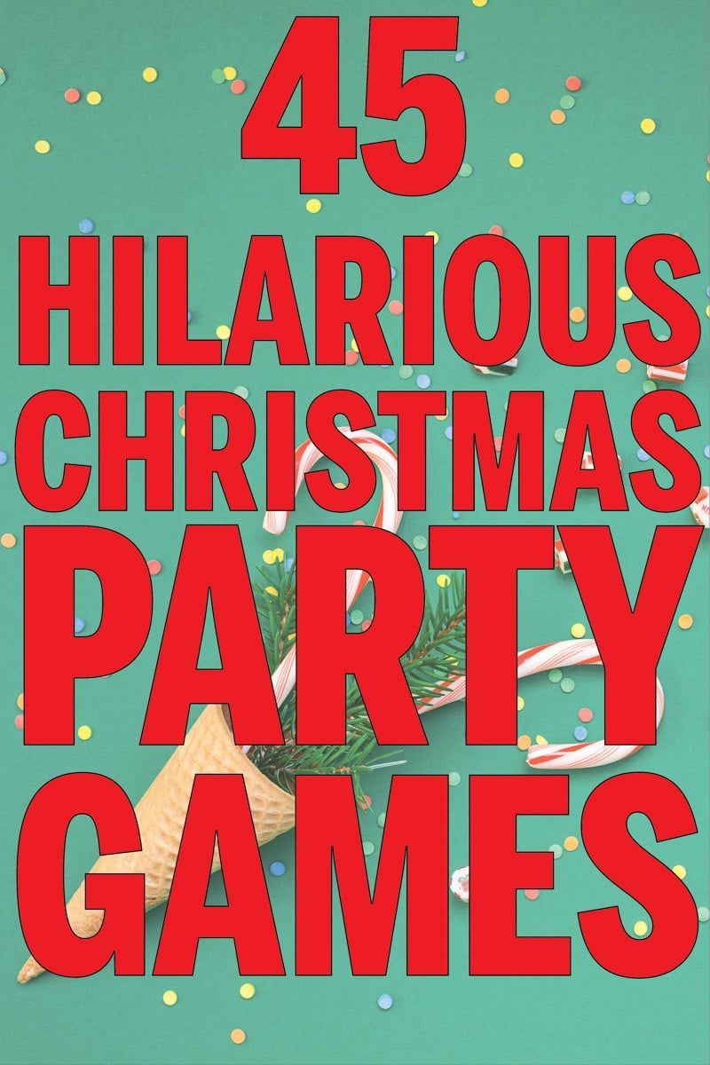 Latest Funny Christmas 45 Hilarious Christmas Party Games Hilarious Christmas party games for all ages and occasions! Minute to win it games, funny gift exchange ideas, games for kids, and even games for a work party! Perfect for groups and office Christmas parties! 11