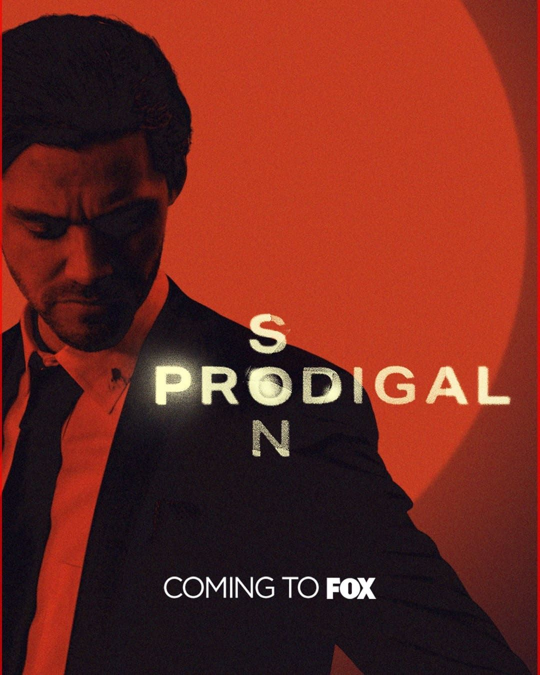 Prodigal Son Season 1 Posters With Images Prodigal Son