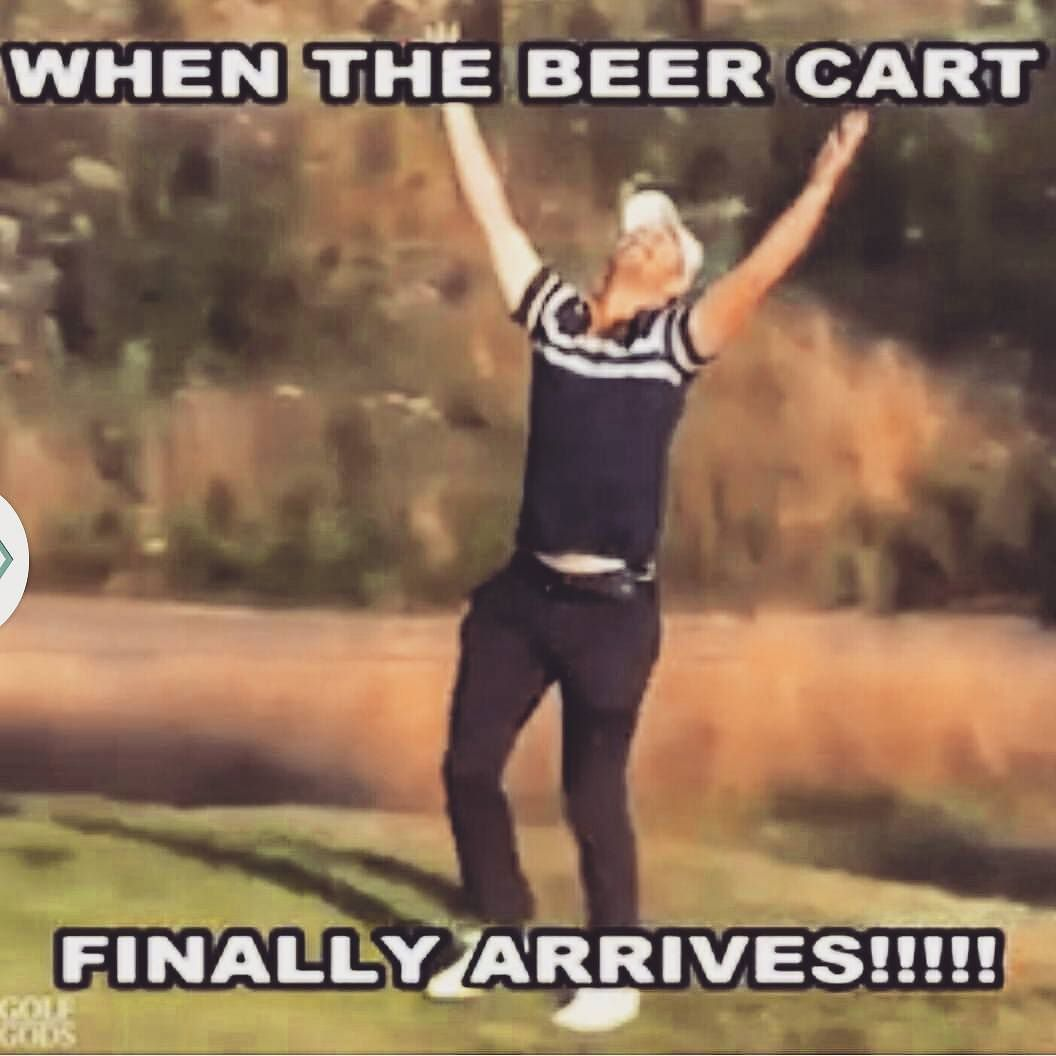 Happy Friday!  #repost#golf#scottsdale#scottsdalegolf#cartgirls#golfing #GolfandGrow #AZGolf