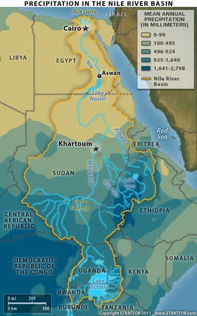 Map Of Nile Basin Countries Google Search Nile River Physical