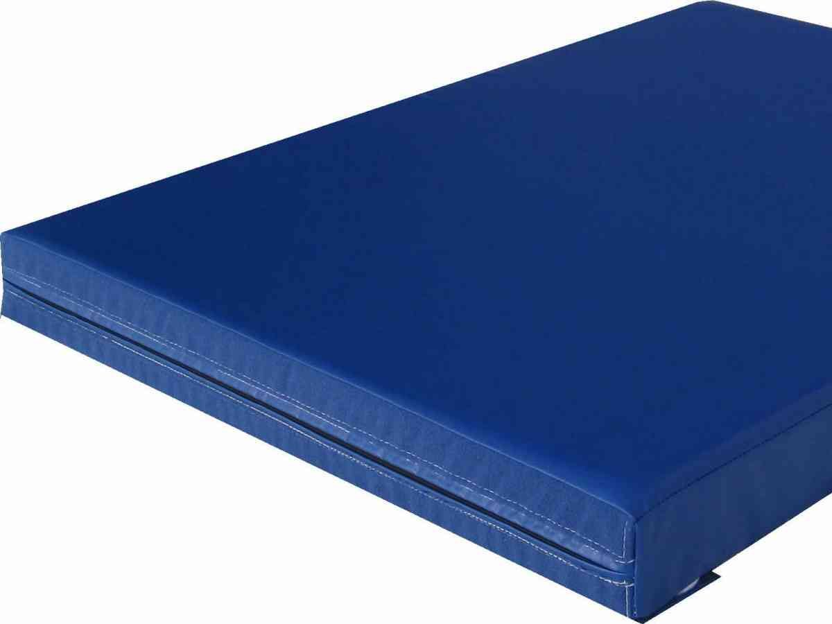 dp sports for large home mat mirafit amazon uk mats blue exercise co outdoors folding gymnastic