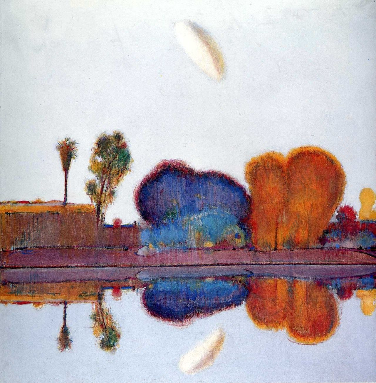 Wayne Thiebaud (1920.