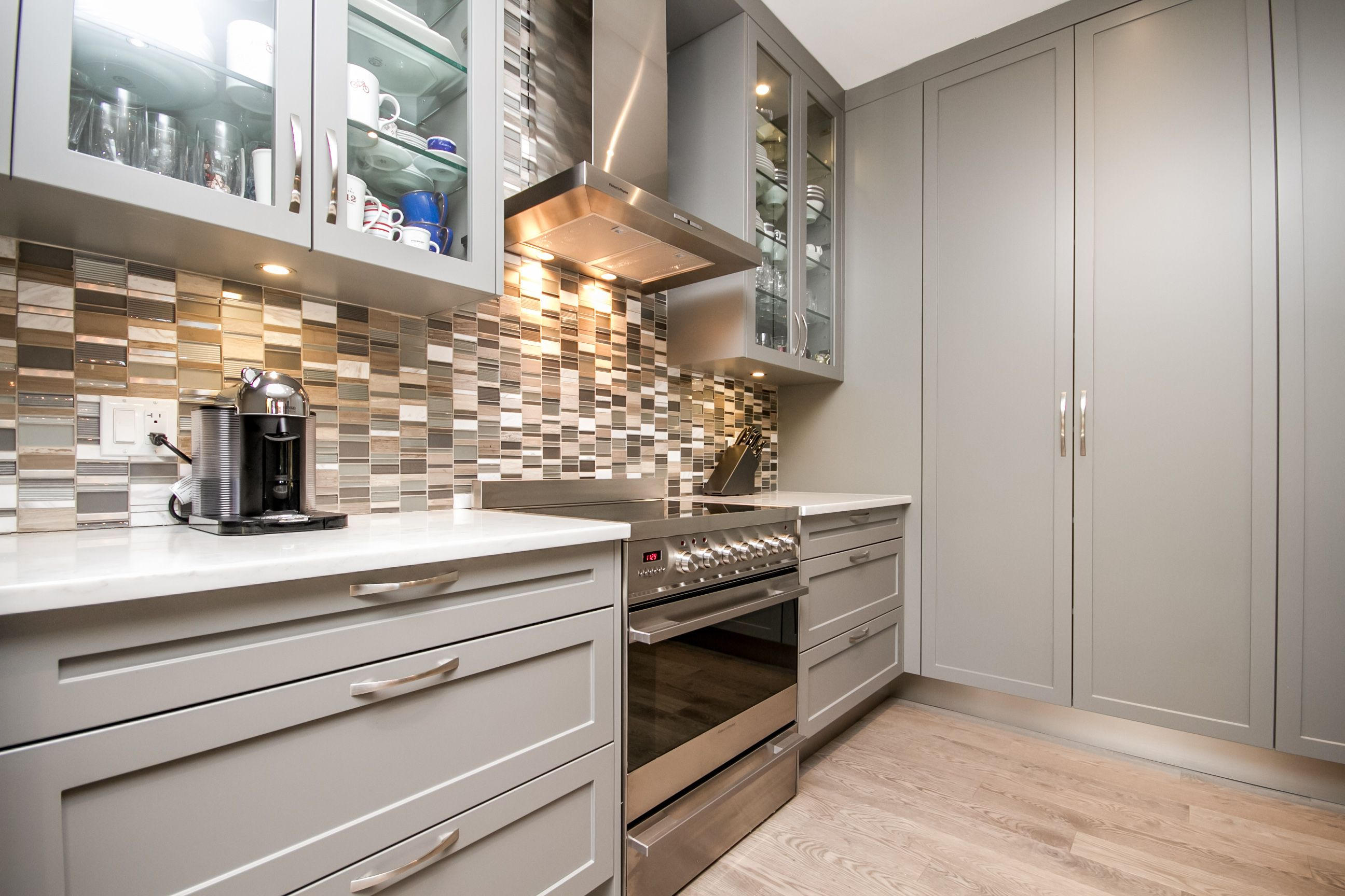 Bespoke kitchen cabinetry | Bespoke kitchens, Kitchen ...