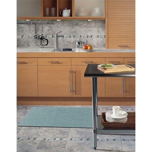 Threshold Comfort Kitchen Mat  Kitchens And Target Beauteous Kitchen Mats Target Inspiration Design