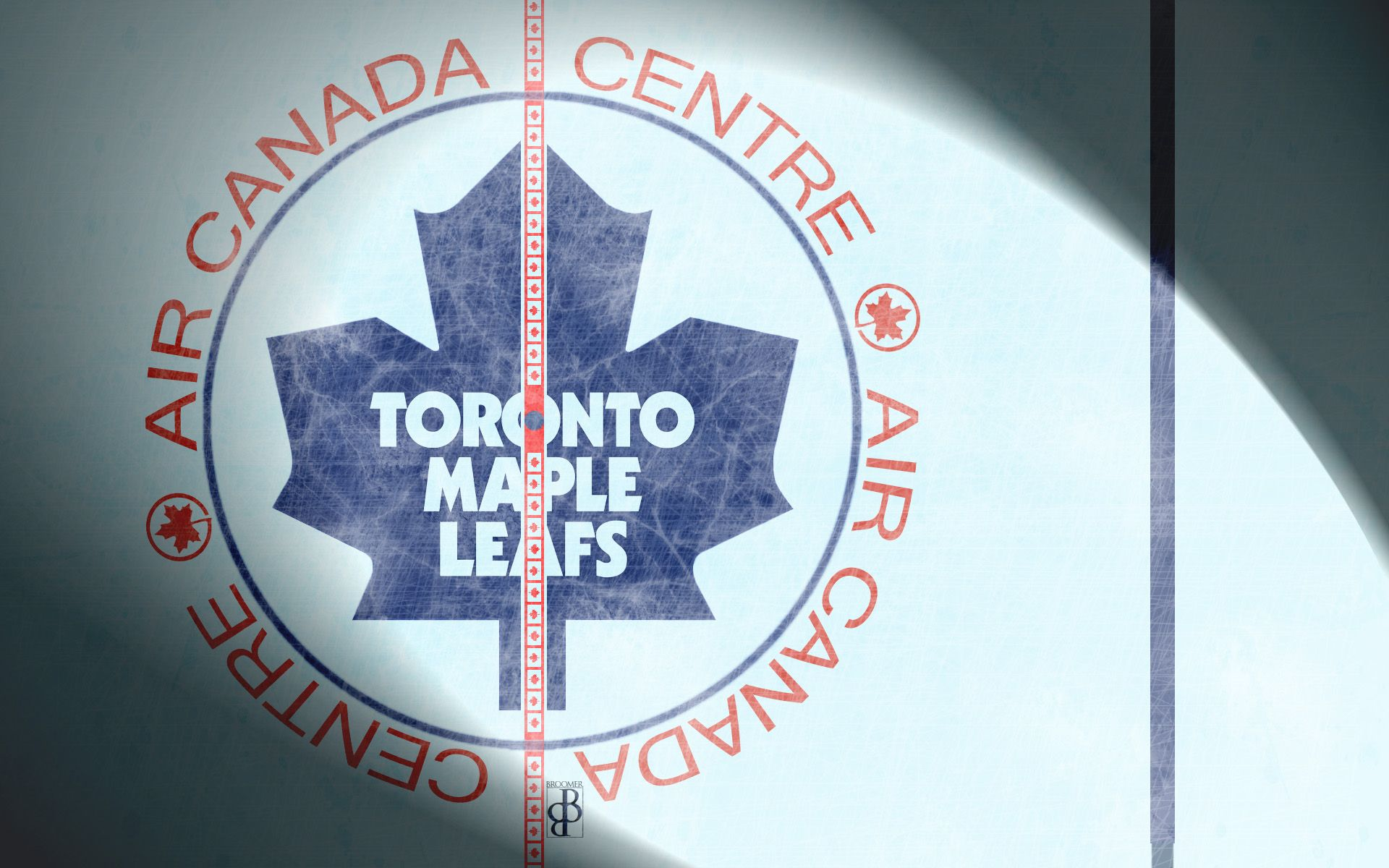 Toronto Maple Leafs Logo High Resolution Backgrounds