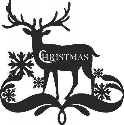 27+ Free christmas dxf files trends