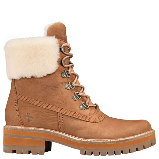 Women's Courmayeur Valley 6 Inch Boots