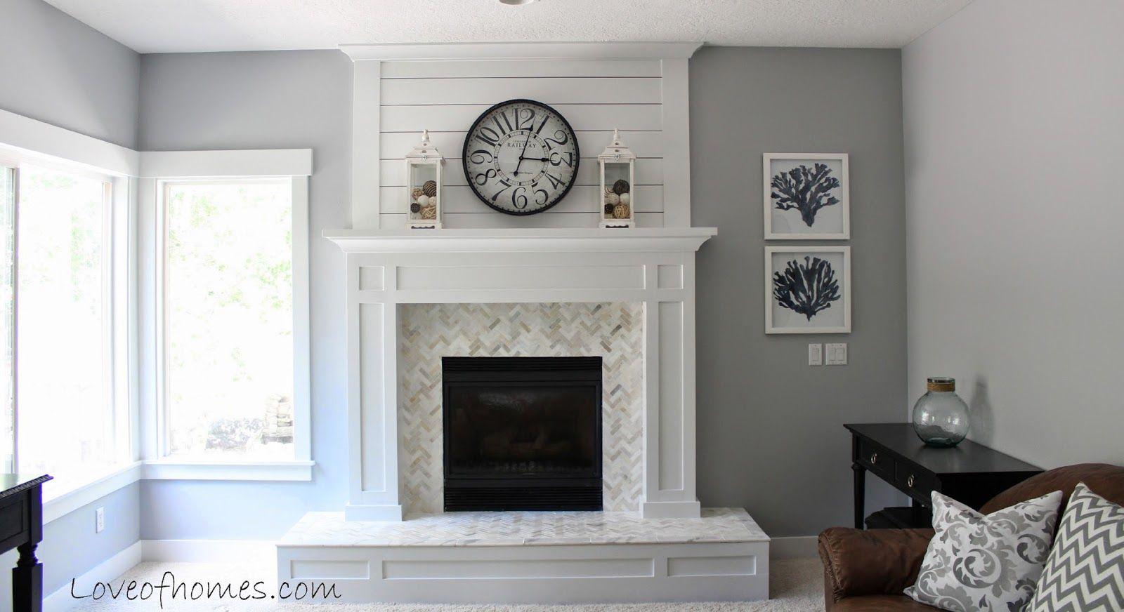 Benjamin Moore Pelican Grey Easy Home Decorating Ideas