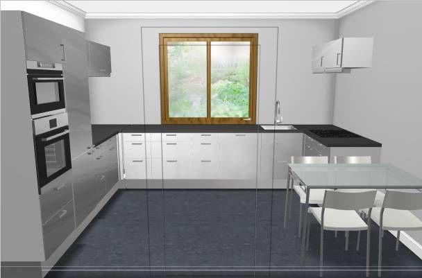 Czy Zlew Pod Oknem Szukaj W Google Kuchnia Nasza Kitchen Home