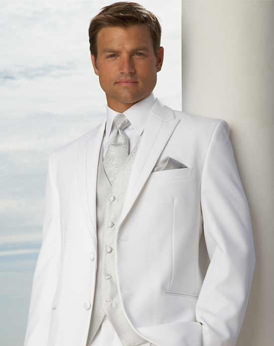 Google Image Result For Http Tutivianiweddingdesigner Images7 White Men Wedding Suitswedding