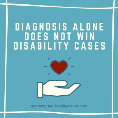 15 most common reasons people get denied disability benefits