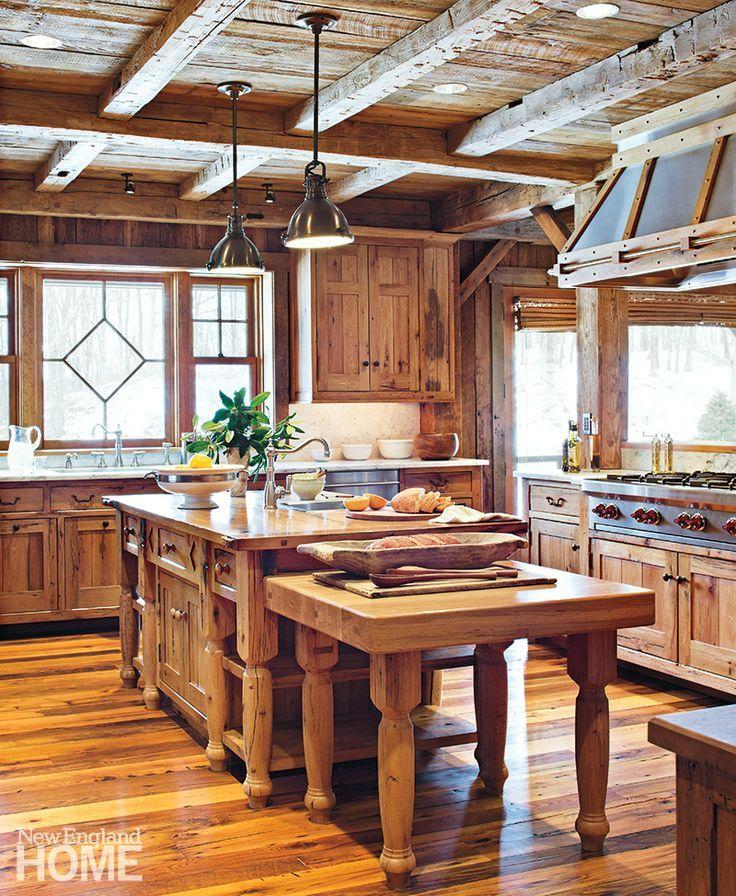Kitchen Designers For 30 Years: 30 Stunning Kitchen Designs — Style Estate