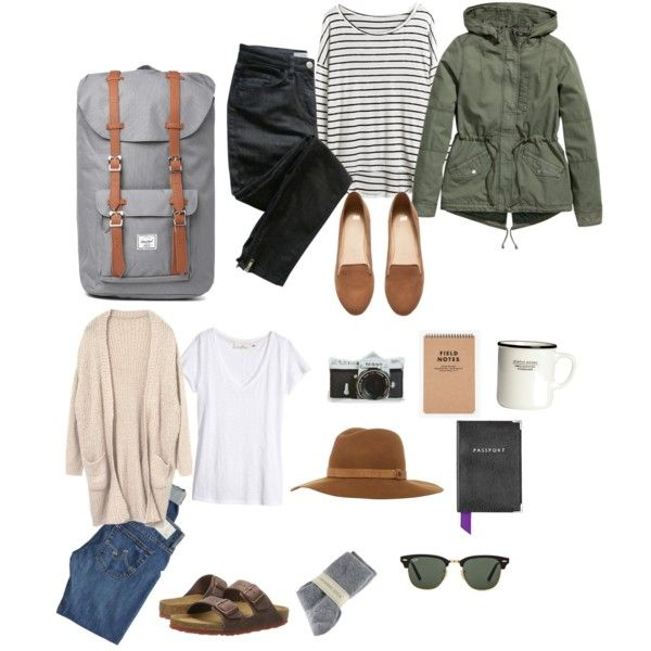 Weekend Packing Guide