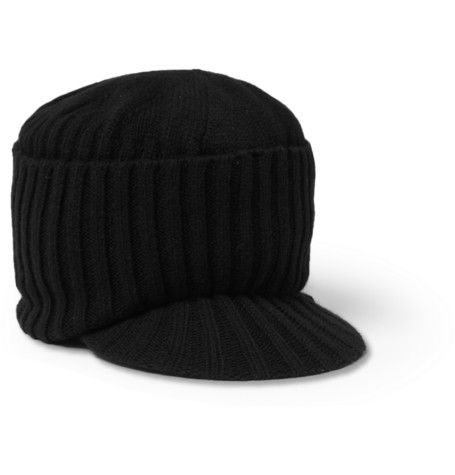 f74fb86807b Paul Smith Shoes   Accessories Peaked Wool Beanie Hat
