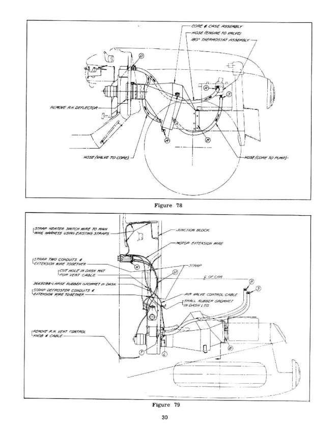 17 1954 Chevy Truck Heater Hose Routing Diagram Truck Diagram Wiringg Net In 2020 1954 Chevy Truck Chevy Trucks Trucks