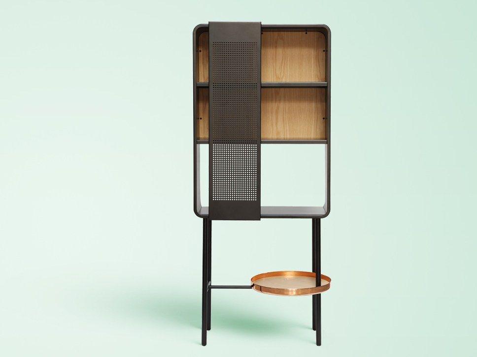 dove custodire le collezioni vetrine co scaune