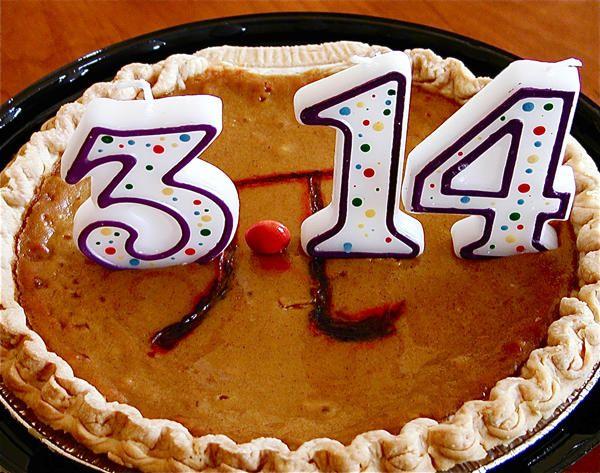 It S Pi Day The Possibilities Are Infinite Matematik Oyunlari Matematik