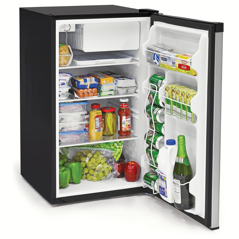 Tramontina 4 4 Cu Ft pact Refrigerator