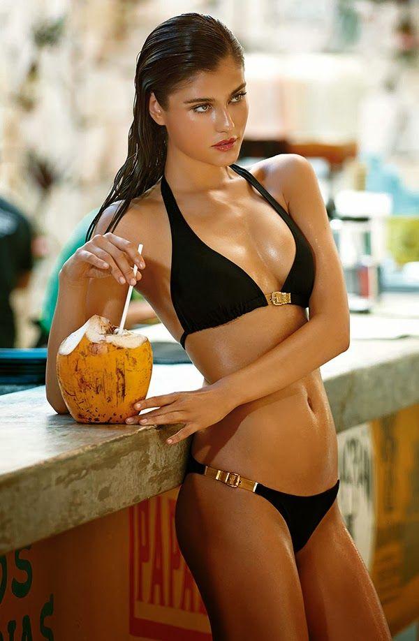 hot belarusian woman