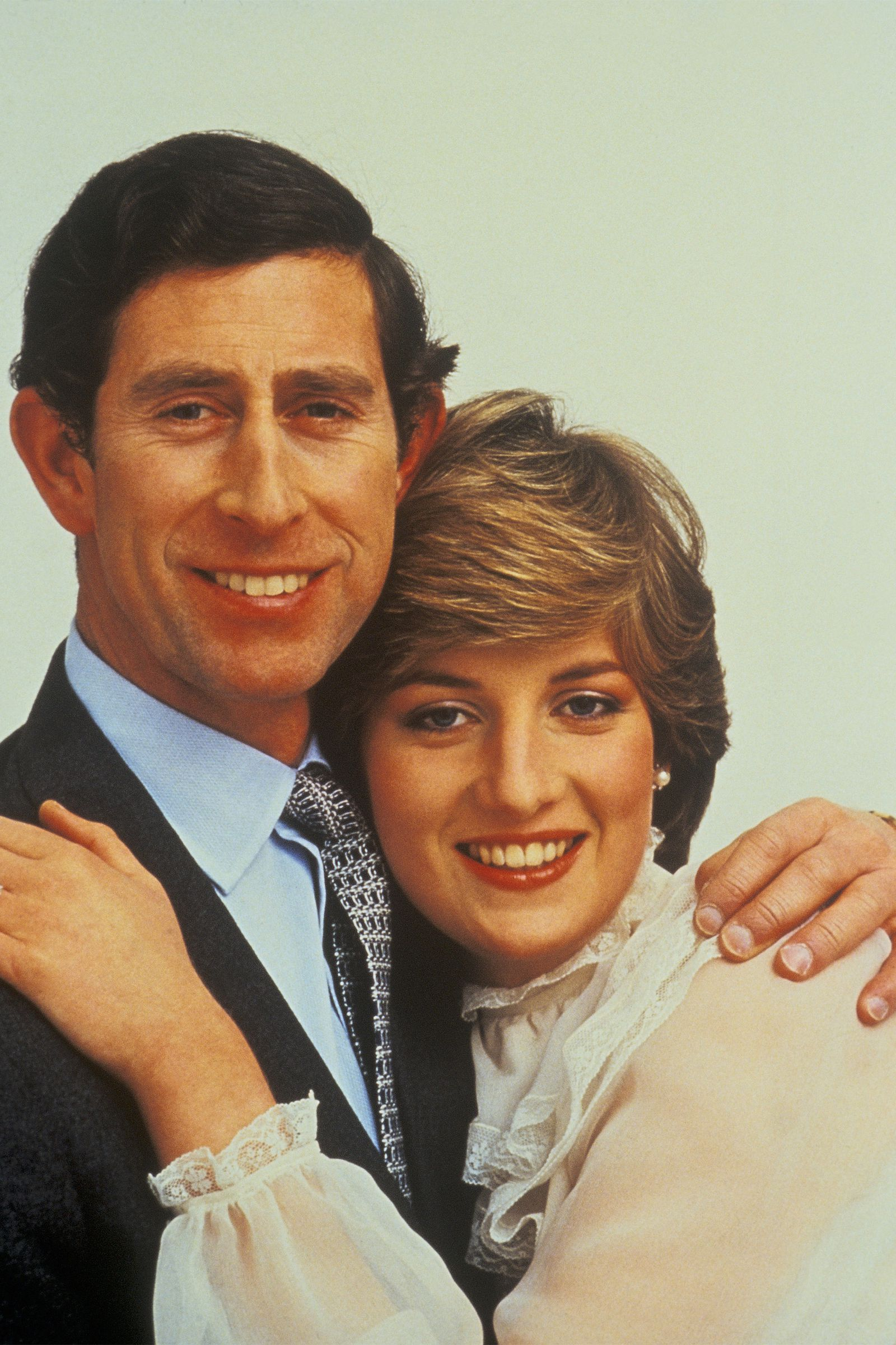 Prince Charles And Princess Diana's Relationship Through