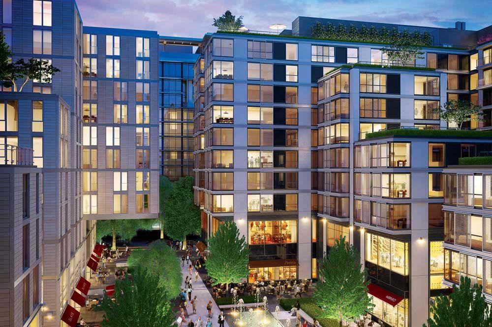 Dc Luxury Apartments Washington Dc Hotels Washington Hotel Hotel