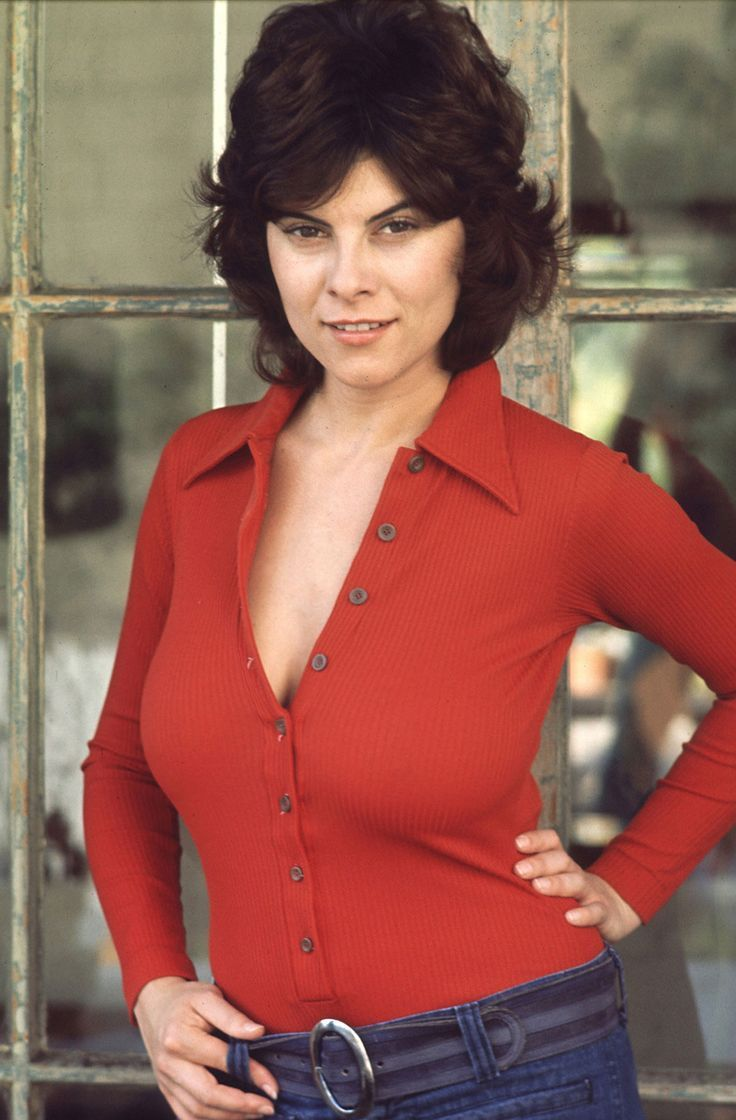 entertainment - classic hollywood butter-face adrienne barbeau