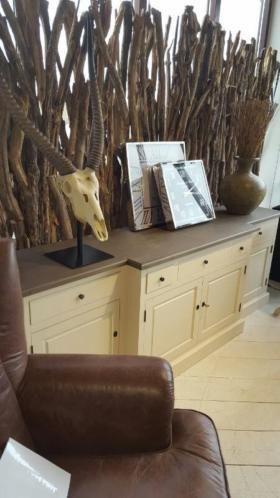 Rofra Home Factory Outlet Kast Cabinet Dressoir