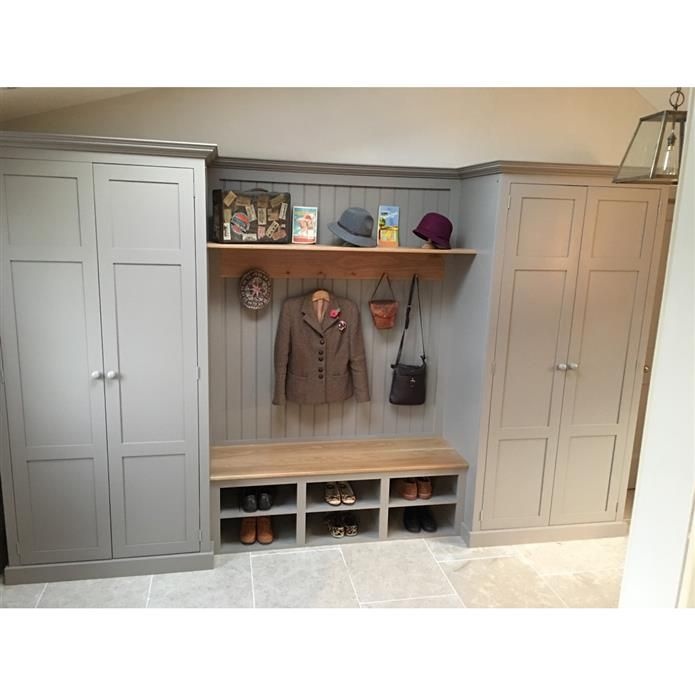 Best Built In Cupboards Charleston Gray And Walls Skimming 640 x 480