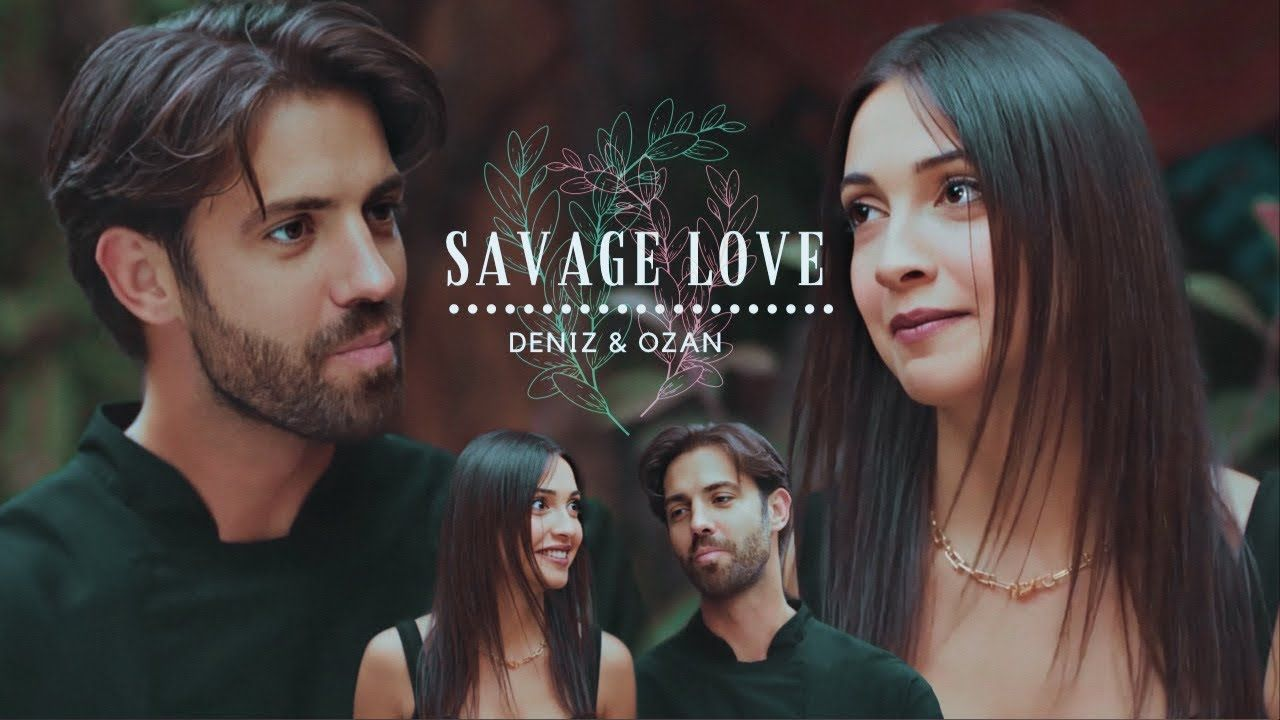Ozan Deniz Savage Love Youtube Jason Derulo Youtube