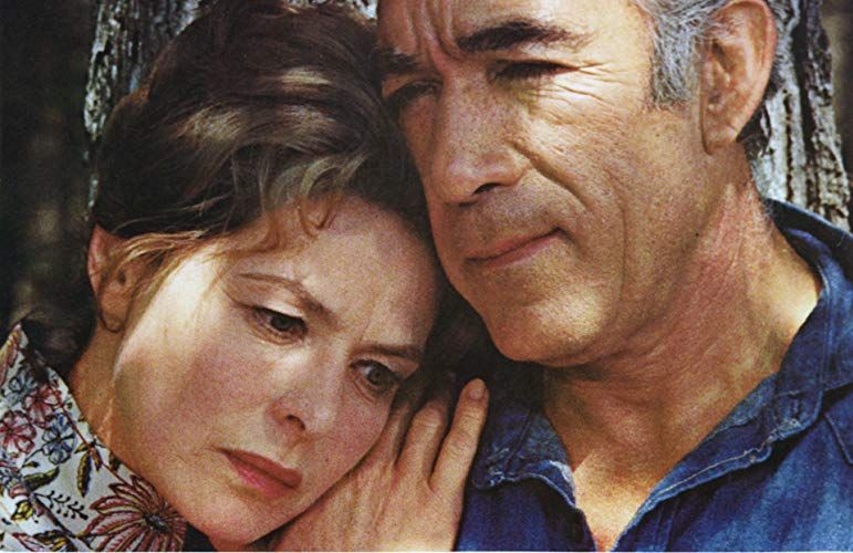 A Walk In The Spring Rain 1970 With Images Anthony Quinn