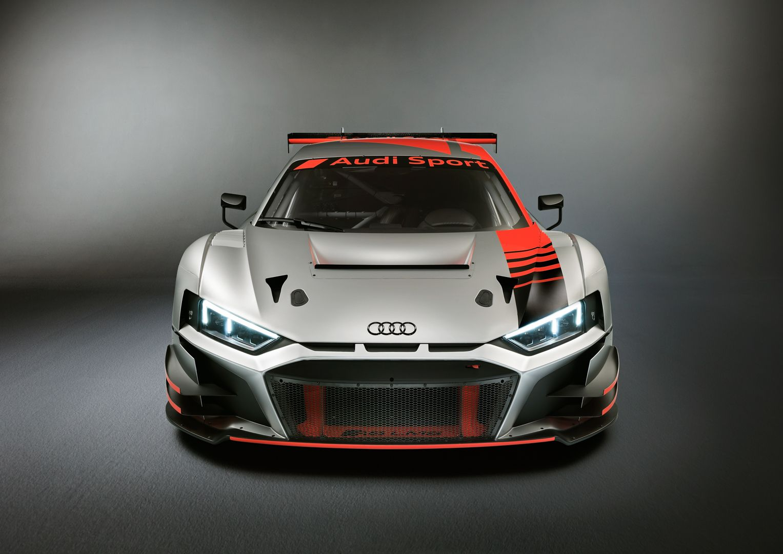 World Premiere Audi R8 Lms Gt3 For Customer Racing Audi Cars Sports Car Audi R8
