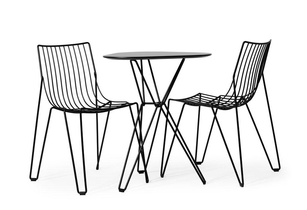 Tio outdoor chair