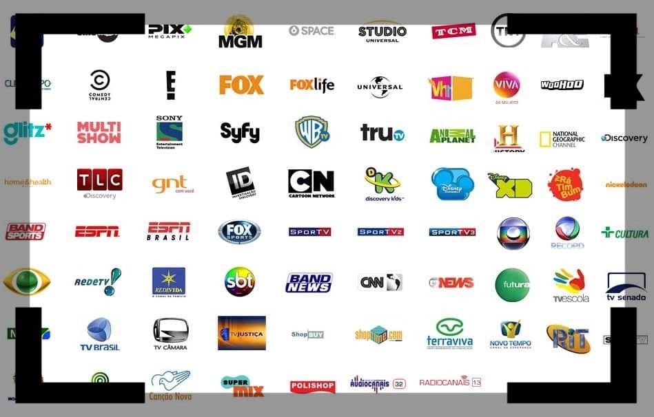 Brasil Tv New Apk Baixar App 2 12 7 Com Imagens Aplicativos