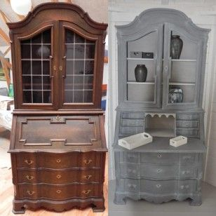 Vernice paint vintage mobili per passione vernice x for Vernice per mobili