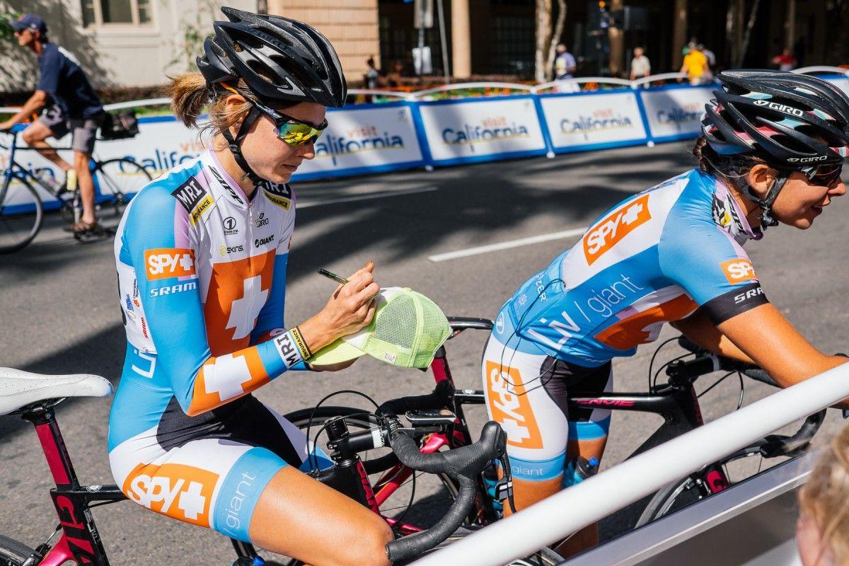 Amgen Tour of California: Stage 01 – Sacramento