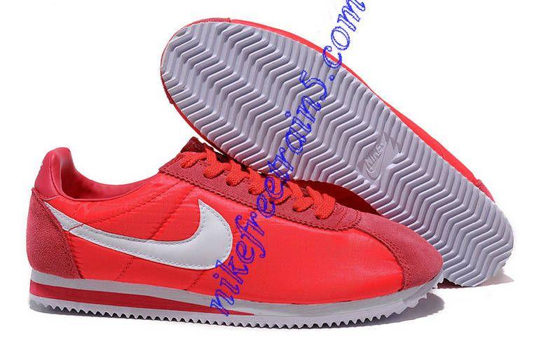 Pin on Nike Classic Cortez Nylon-\u003e