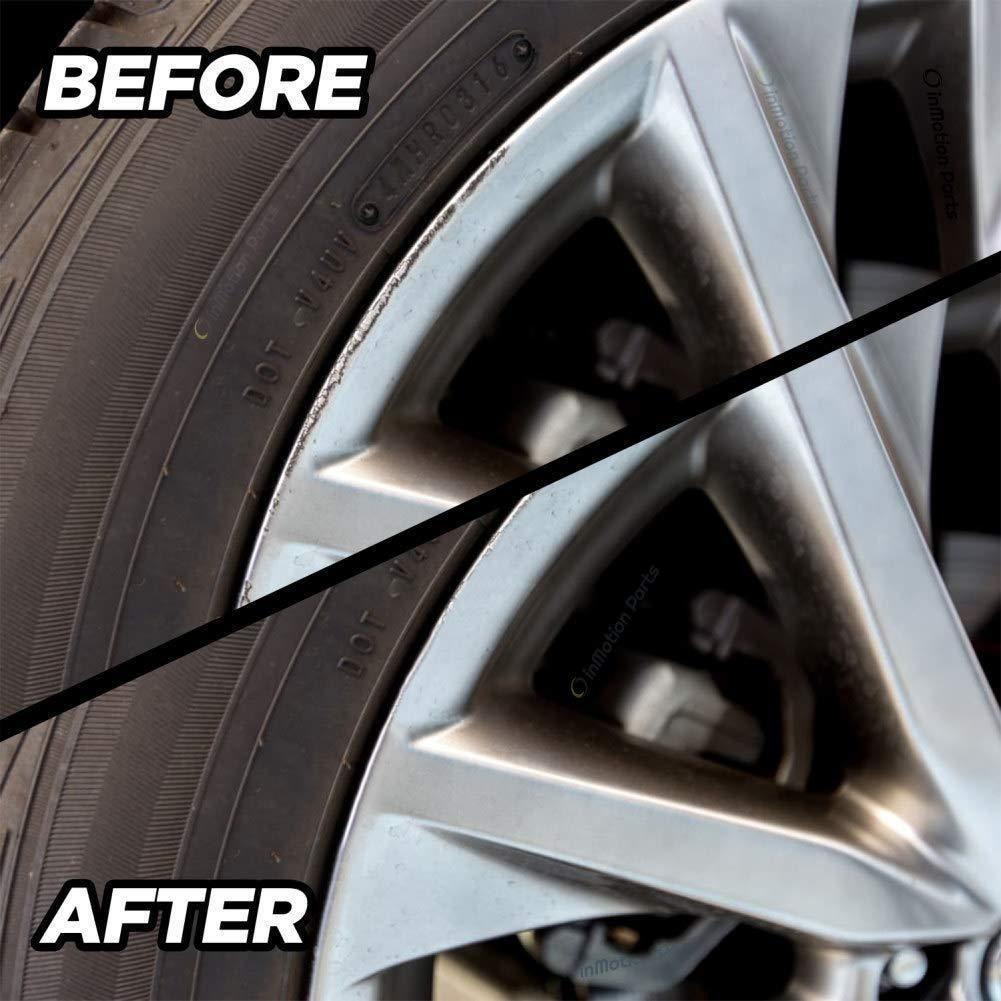 Diy alloy wheel repair kit alloy wheels repair wheel