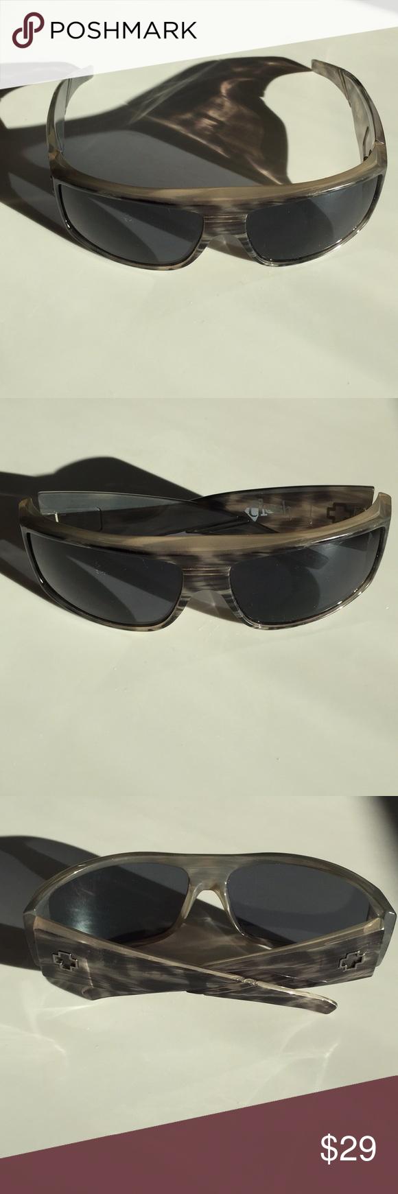 b12877101a Spy Clash Sunglasses I won t lie