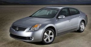 Nissan Altima 2009 Hybrid Mechanical Service Repair Manual Nissan Altima
