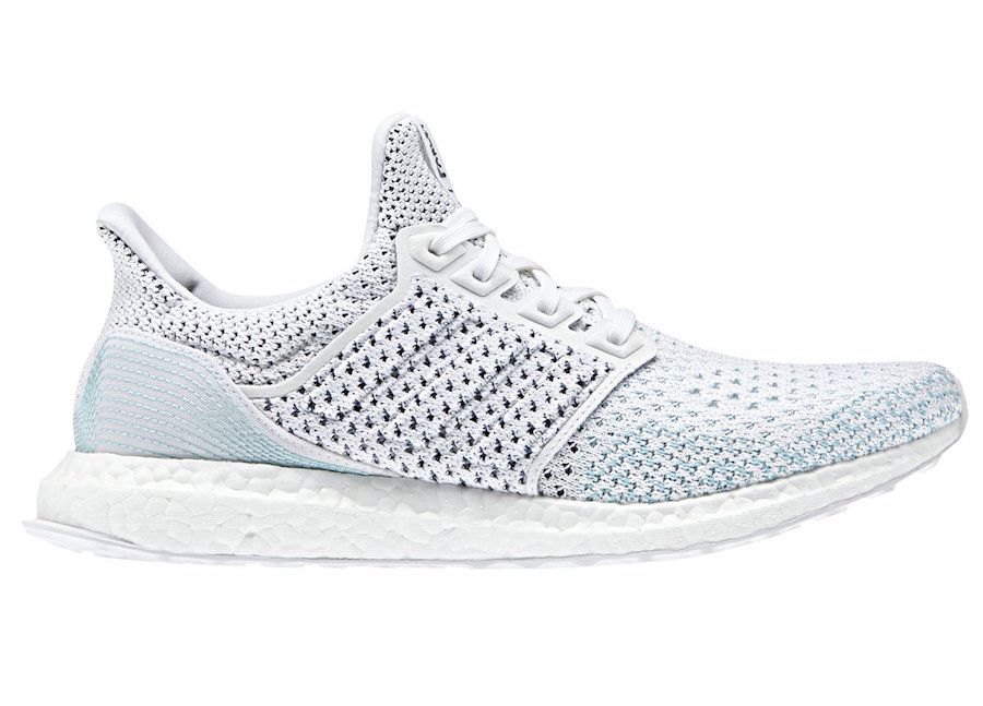 Une adidas Ultra boost clima Parley pour 2018  df12ee2df