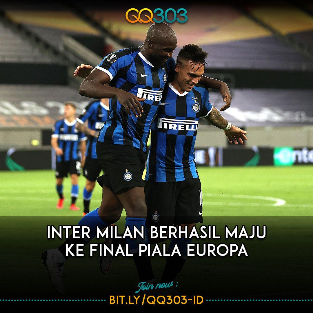 Inter Milan Sukses Ke Final Liga Europa