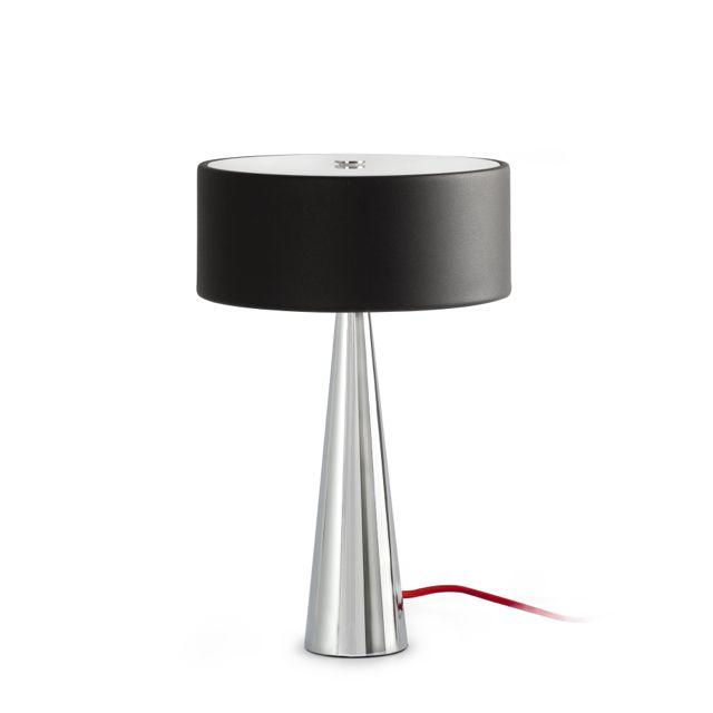 Lámpara de Mesa estilizada #lamparas #iluminacion #interiorismo ...