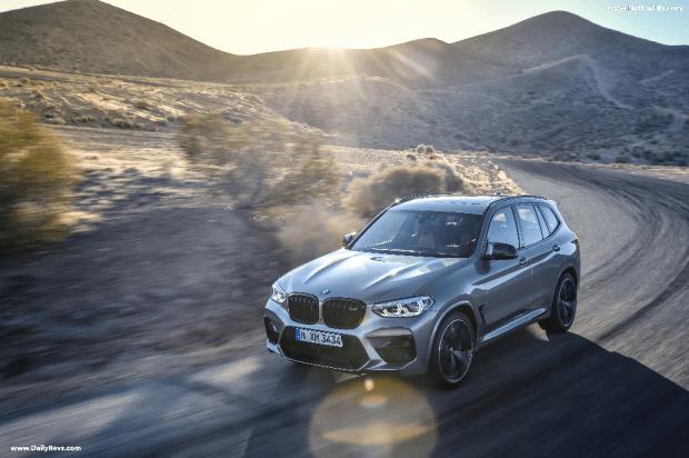 2020 BMW X3 M Competition Bmw x3, Bmw