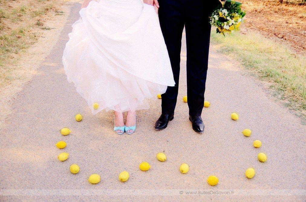 bulles de savon photographie citrons jaune frisson mariage saint maximin wedding. Black Bedroom Furniture Sets. Home Design Ideas