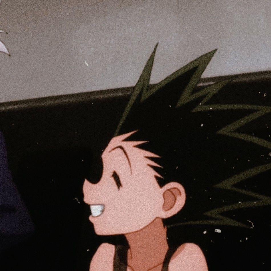 𝐌𝐚𝐭𝐜𝐡𝐢𝐧𝐠 𝑲𝒊𝒍𝒍𝒖𝒂 𝒂𝒏𝒅 𝑮𝒐𝒏 Hunter X Hunter Anime Aesthetic Anime